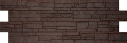Панель Юрский мрамор (Burg) Docke-R (Тёмный)