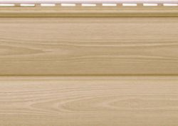 Сайдинг Блок Хаус Wood Slide 3660*240мм (Яблоня)