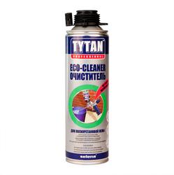 Очиститель монтажной пены ECO TYTAN 500мл