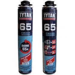 Пена профессиональная Титан 65/750 мл зимняя (-20С)
