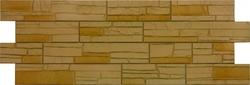 Панель Мелкий камень (Stein) Docke-R (Бронзовый)