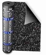 Унифлекс ХКП сланец серый 10кв.м.