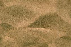 Песок речной мытый 0-5мм (45 + /5 кг)