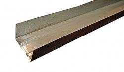 УСИЛЕННЫЙ Профиль стоечный ПС-4 (75*50) 3 м. 0,65мм