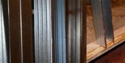УСИЛЕННЫЙ Профиль стоечный ПС-4 (75*50) 3 м. 0,5мм