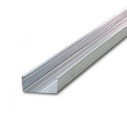 Профиль направляющий ПН-6 (100*40) 3 м. 0,4