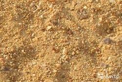 Пгс (Песчано-гравийная смесь)