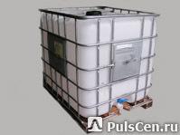 Емкость 1 м.куб.