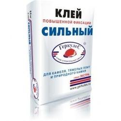 """Клей Сильный """"Экстра"""" Геркулес 25 кг"""