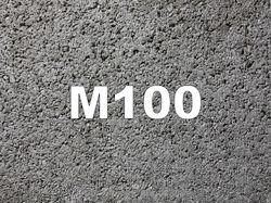Бетон М-100 В 7.5