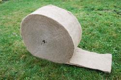 Межвенцовый утеплитель (войлок) 18 см* 25 м