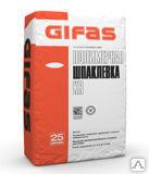 "Шпаклевка полимерная ""GIFAS KR"" , 25 кг."