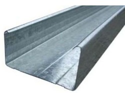 Профиль стоечный ПС-2 (50*50) 3м усиленный