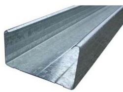 Профиль стоечный ПС-6 (100*50) 3м. усиленный 0,5