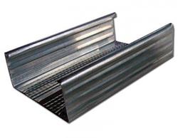 Профиль стоечный ПС-6 (100*50) 3м. усиленный 0,65